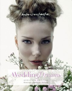 obra wedding dreams de gonzalo zarauza